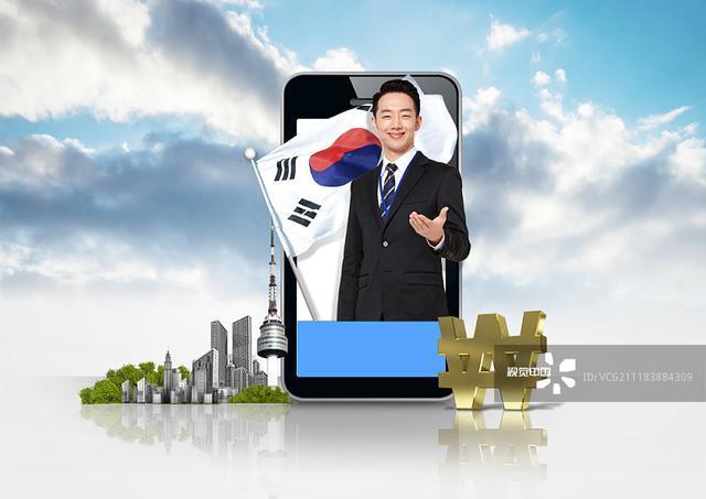 """韓國認輸瞭?開始擔心起來OLED 產業 5 年後將被中國超越_出口"""""""