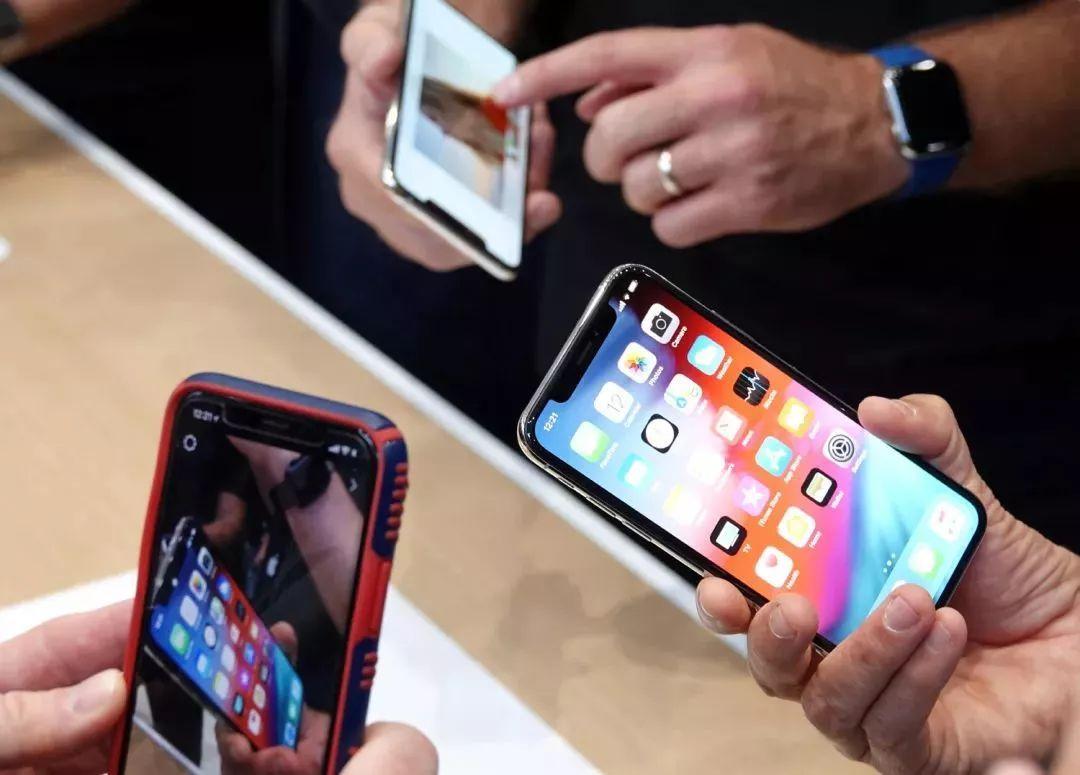 降价!苹果手机全系降价!奔驰、宝马、奥迪统
