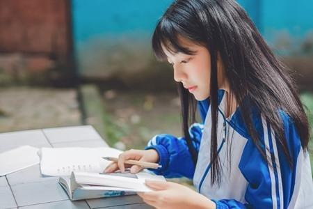 从暑假开始努力,新高一学生成为高考状元