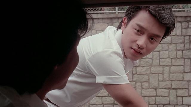 """1981年,张国荣和这俩小鲜肉组成""""中环三剑客"""",如今都已不在!"""