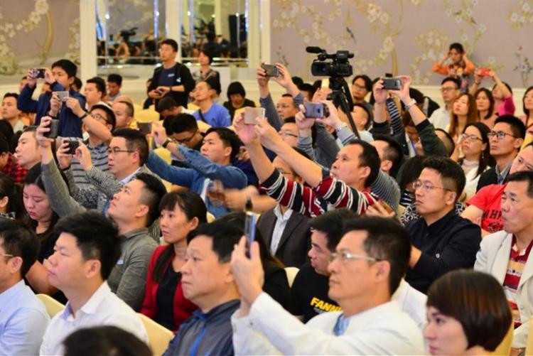 5G时候有哪些机会?全球通5G家产经济论坛珠海召开