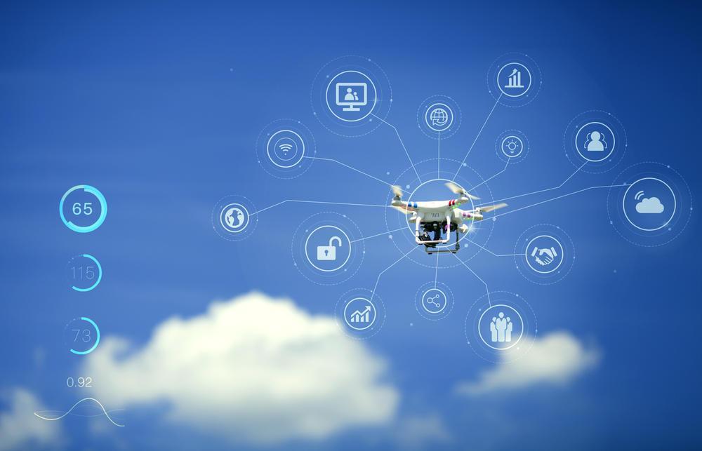 """无人机航空测绘服务商""""飞行者科技""""获300万元Pre-A轮融资"""