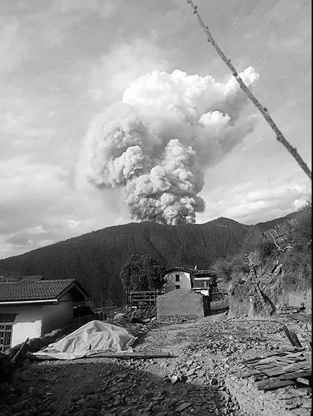 转 找到四川失联人员 27名森林消防队员和3名地方干部群众牺牲