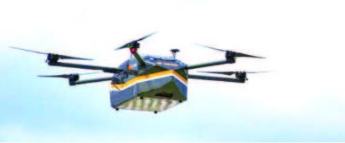 浙江拟立法管理无人机:实名购买违规飞行危及安全将遭扣押