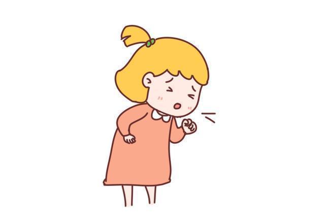 咳嗽超过两周要注意!婴幼儿可能感染肺炎、脑出血