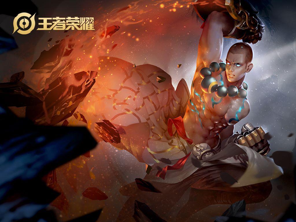原创             王者荣耀:达摩狮子座皮肤正式上线,却被玩家集体退货是为何?