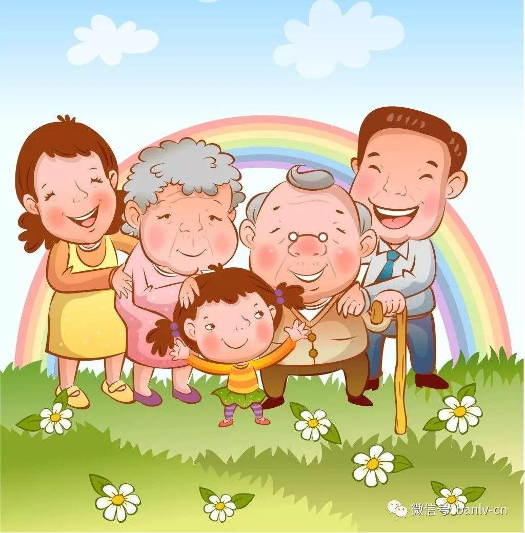 对待家人的态度,是你最真实的人品