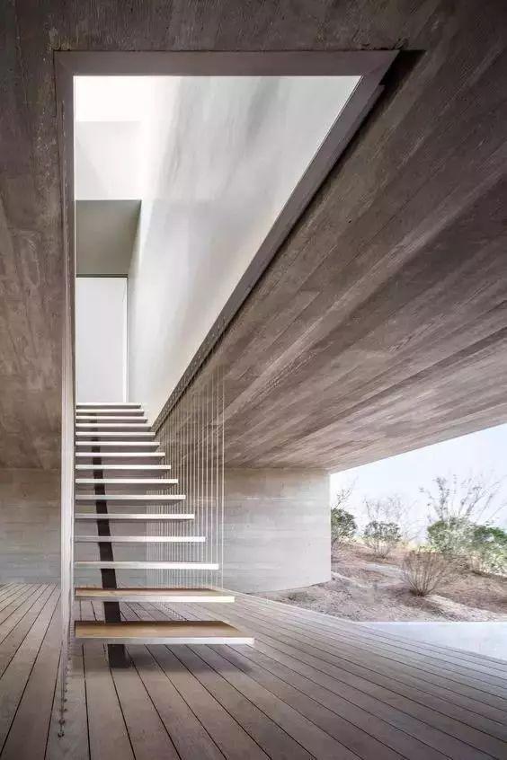 小二层楼梯设计图纸