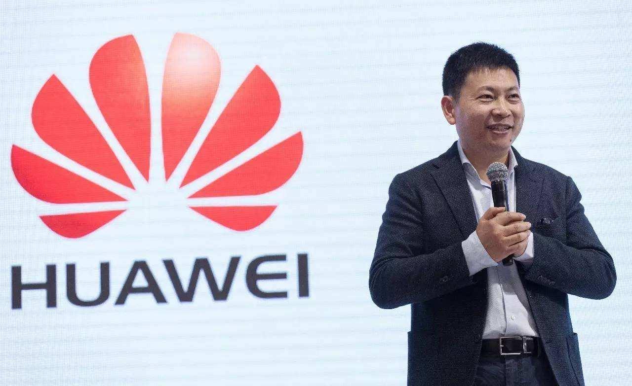 余承东:华为单品牌要做到全球第一,荣耀做到中国前二
