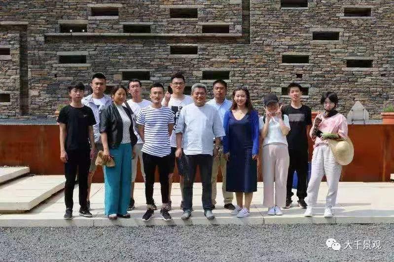 【大千景观 案例第5期】枣庄市市中区西王庄镇西花沟村村庄规划