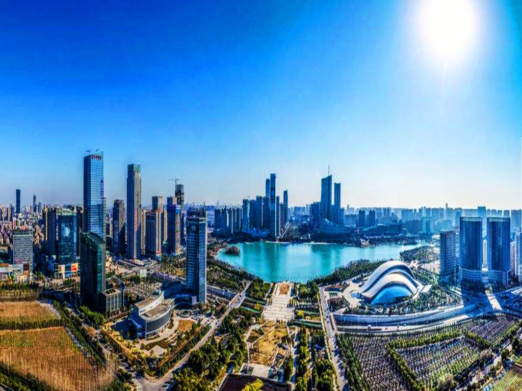 中部正在崛起的2座城市,一个正在追赶武汉,一个有望比肩长沙