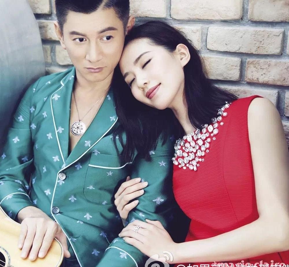 刘诗诗新剧《如果可以这样爱》定档,与佟大为上演不伦之恋