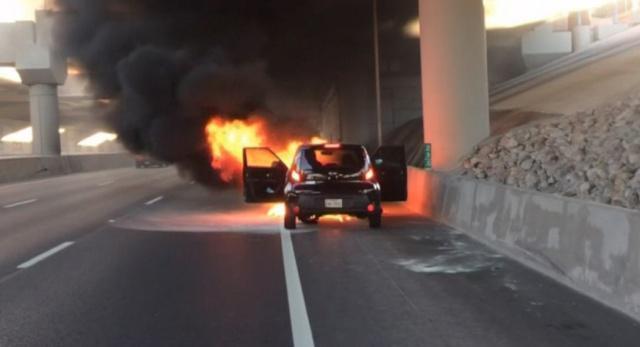 现代和起亚汽车因数千起火灾事件被美国调查