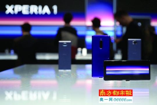 索尼关闭中国手机工厂 移动业务或裁员一半
