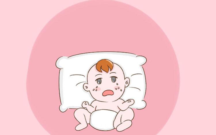一岁孩童经常哭闹,身上还有异味,检查后,宝妈很是自责
