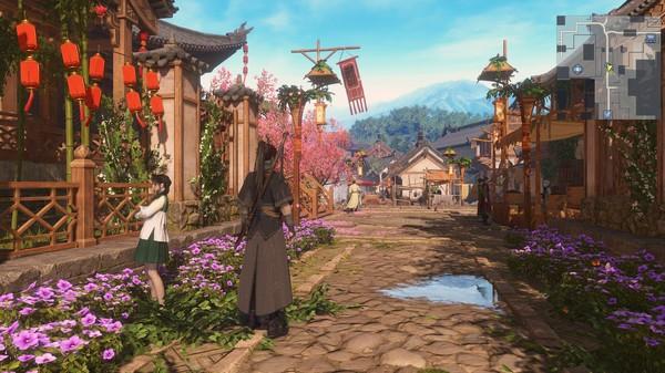 《古剑奇谭3》特惠开启 全平台史低价74元
