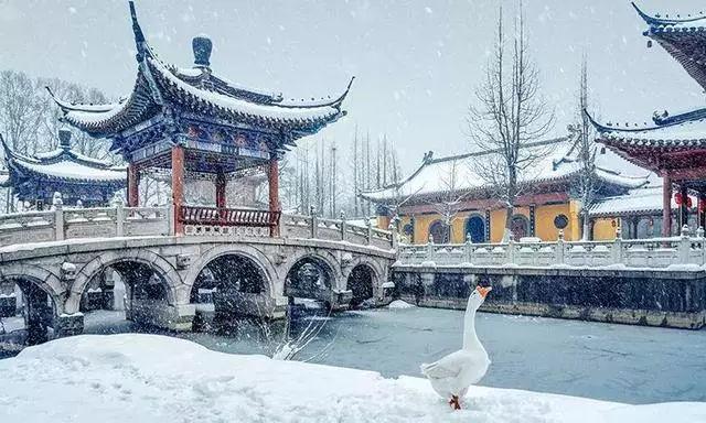 中国古建筑摄影作品欣赏