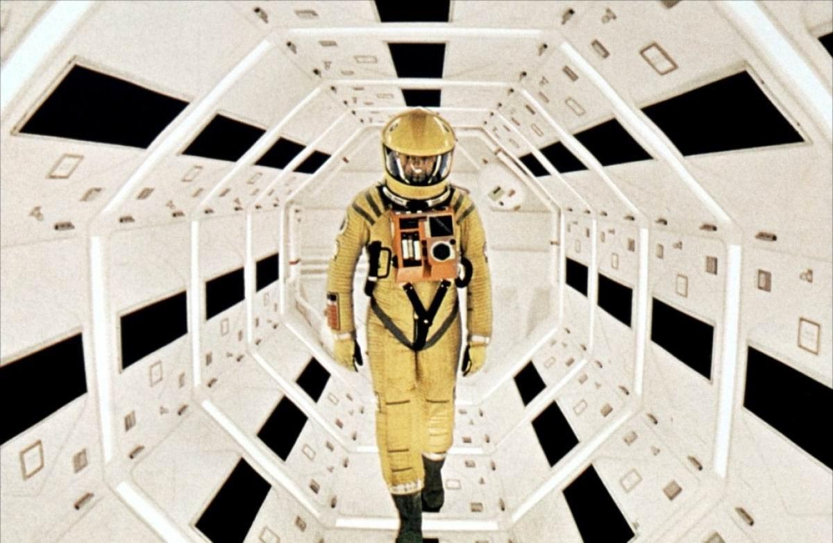 北影节开票《2001太空漫游》5秒被抢光,创历史新高(图1)