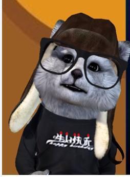 """原创             全网粉丝1500万,为首个""""动物主播""""过生日,还不忘做公益直播!"""