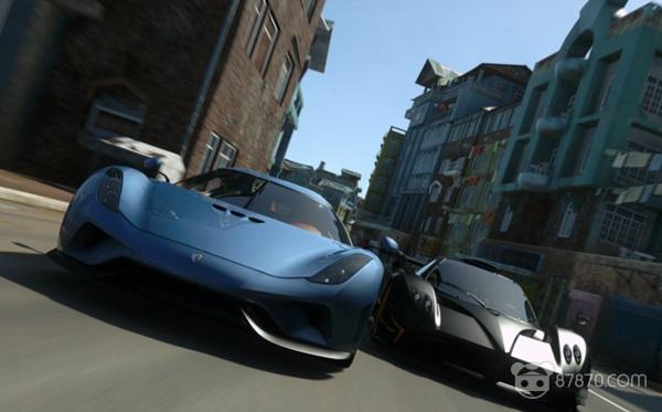 《驾驶俱乐部VR》即将从PlayStation商店下架