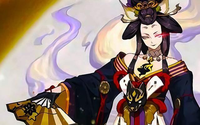 阴阳师现版本最适合当狗粮大队长的式神,萌新千万别错过了!