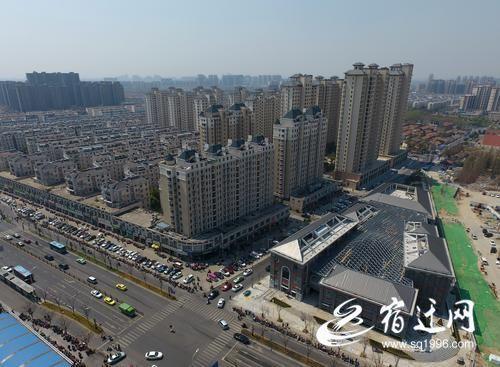溧水永阳社区规划图