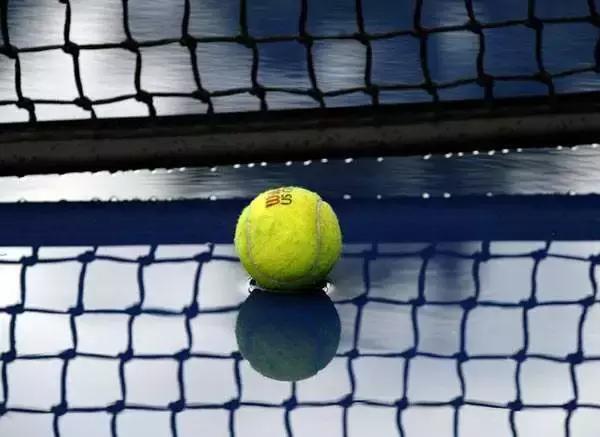 <b>打网球这几年,我得到了什么?</b>