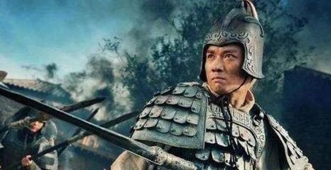 赵子龙去世七百年,老赵家再出一名大将,武功虽然高但臭名远扬!