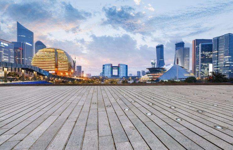 清明别去挤西湖了,这9种新玩法才是杭州的正确打开方式!