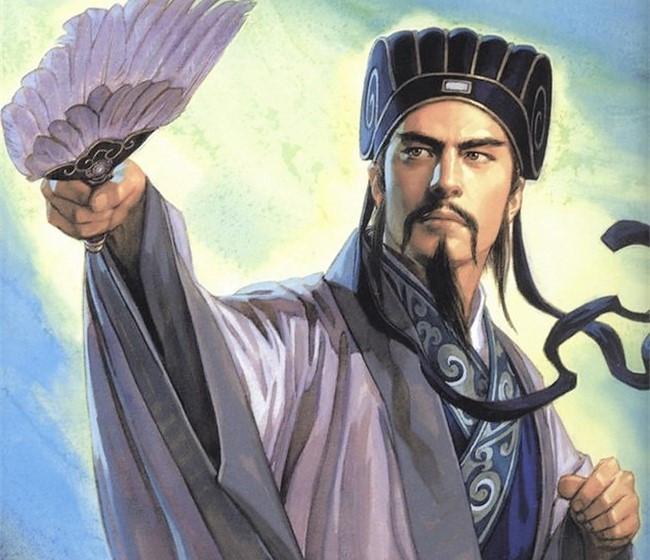 战国七雄打了数百年仗都不缺粮,为何孔明总缺粮?