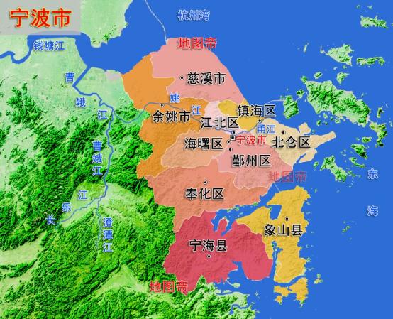 浙江各地级市人口_浙江面积最小的地级市,人口也最少