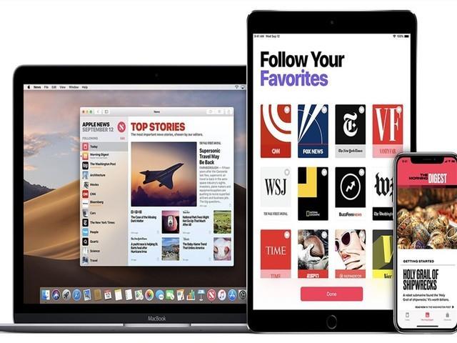 纽约时报婉拒苹果原因:拒绝中间商赚差价
