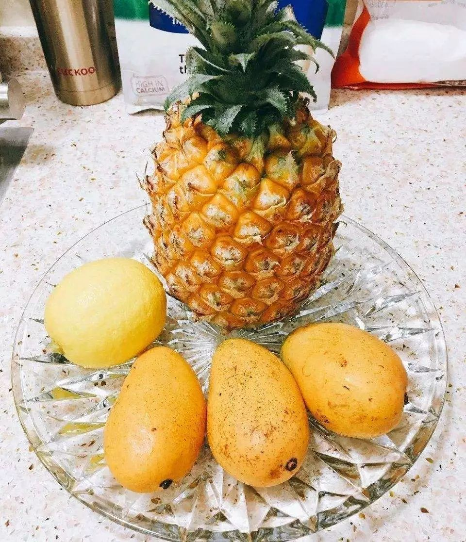 十大高糖量水果排行榜,吃这些水果并不减肥,反而会越吃越胖