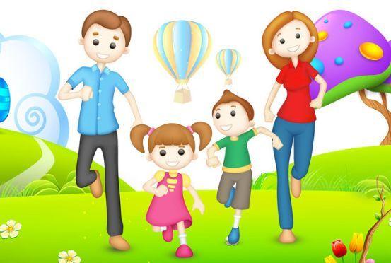 情满龙子湖 亲子徒步行 马拉松邀请函 鹿港幼儿园