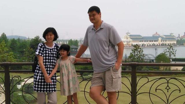 女儿在哪些方面遗传自爸爸,哪些方面遗传自妈妈,过来人有经验
