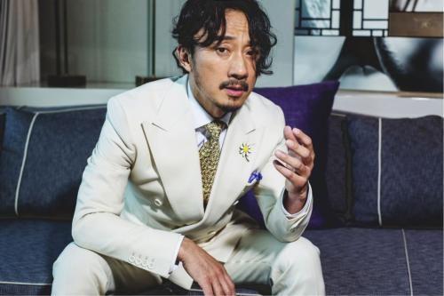 赵立新不当言论引争议:比演技更惊人的,是他的低情商