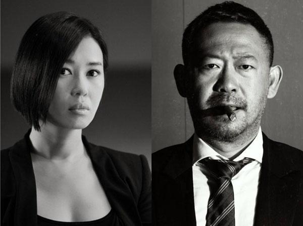 姜武余男实力加盟电影《猎狐者》