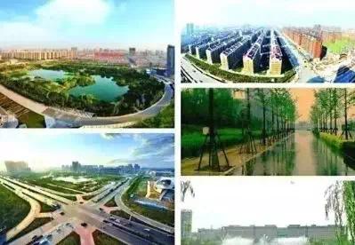 济北新区最新规划图出炉 未来发展不可估量