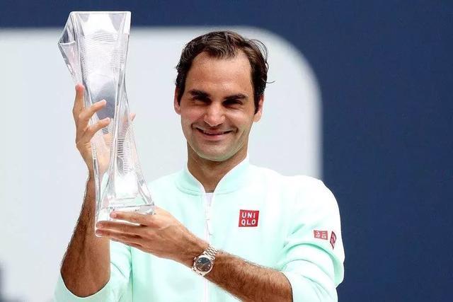 如果不进军职业网球圈,费德勒的选择会是?