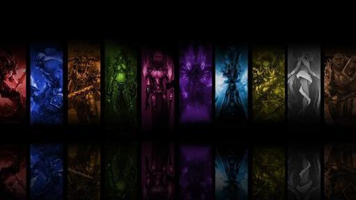 魔兽世界:5大最有可能上线的全新种族!最后一个备受玩家期待!