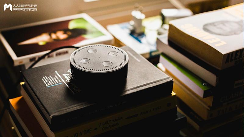 从全球智能助手产品的市场占有情况来看:亚马逊的Alexa遥遥领先