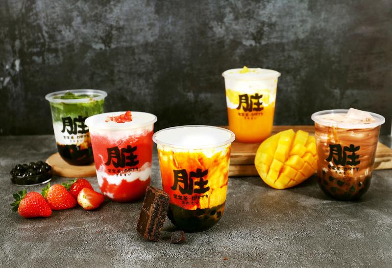 Update | 「乐乐茶」获2亿元 Pre-A 轮融资,布局全国、打造轻食品牌矩阵