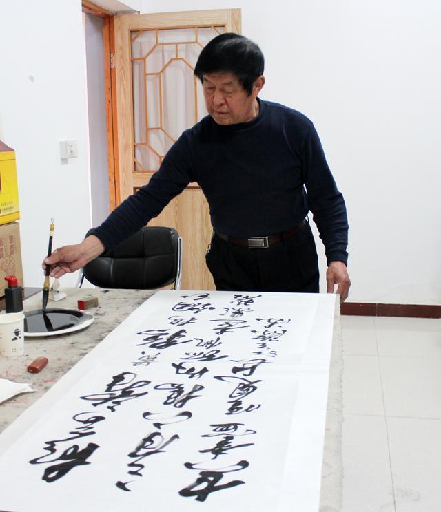 河北文化名人——曹清江