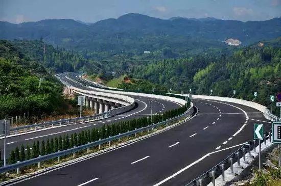 清明假期高速公路免费,四川与重庆间通行有这些变化要注意