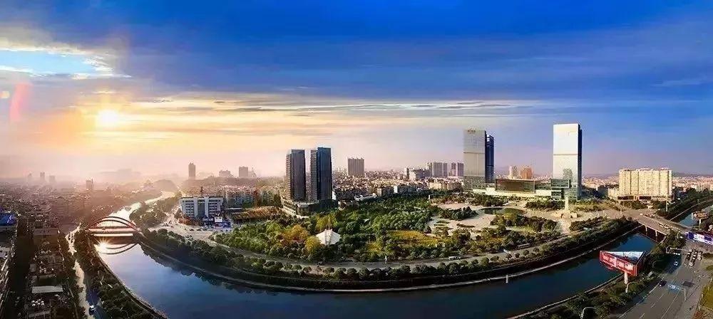 萍乡去年商品房销售金额首次破百亿元!
