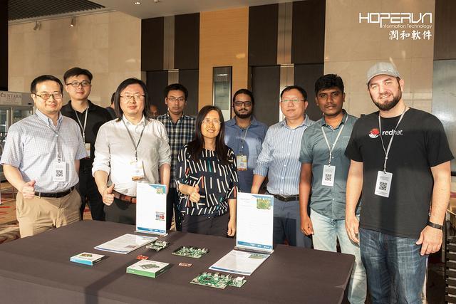 74项芯片级能力清单曝光,润和软件HiHope平台重装入场IOT