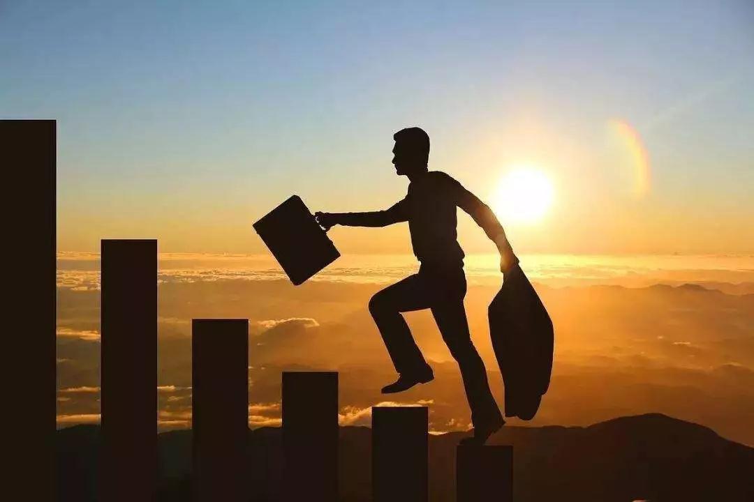 人力资源管理八大定律,让你在职场如鱼得水