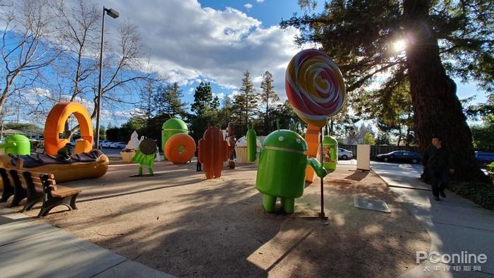 安卓标杆10月将发布,谷歌员工首次提及Pixel 4