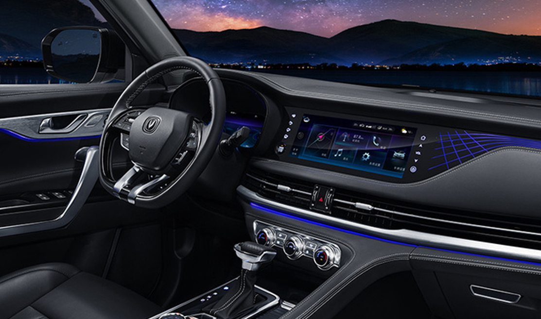 2019汽车厂家排行榜_吉祥坊体育盘点上半年卖的最好的5款SUV 照着买准没
