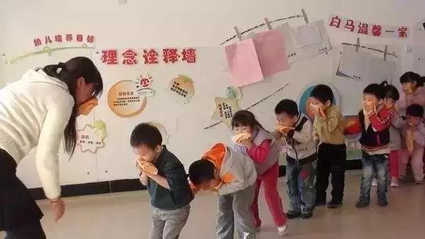 <b>家长为什么要配合幼儿园的工作?这是最好的答案!</b>